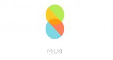 MIUI 8 станет доступна для скачивания 23 августа почти для всех смартфонов Xiaomi