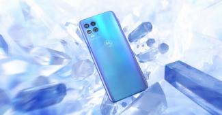 Motorola Edge S уже в продаже, есть спрос?
