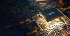 MediaTek анонсировала чип Helio P90