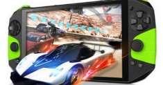 MatriMax iPLAY - шикарный игровой гаджет на Tegra 4 за 240$