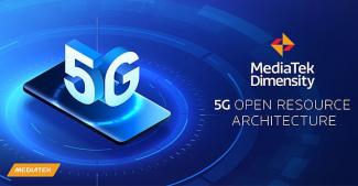 MediaTek представила инициативу Dimensity 5G Open Resource Architecture для чип-тюнинга