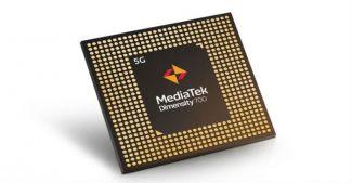 Анонс чипа Dimensity 700: для доступных 5G-смартфонов