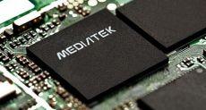 Процессоры MediaTek доберутся до смартфонов Samsung
