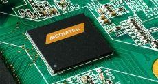MediaTek выпустит чип Helio P70 уже скоро