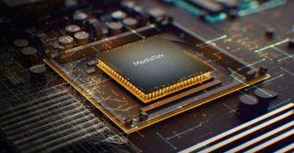 MediaTek поборется за премиальный сегмент с двумя новыми чипами