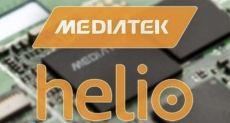 MediaTek готовит два чипа из серии Helio P с фишками от флагманов