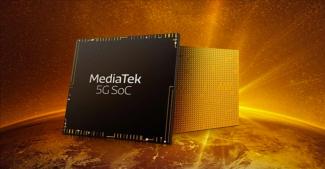 MediaTek готовит два мощных чипа