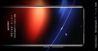 Официально. Meizu 18 Pro будет на топовом железе
