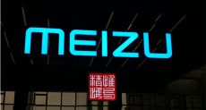Meizu 16s с тройной камерой на рендере