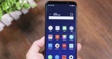 Почему Meizu 16X не получил версию с 8 Гб оперативки