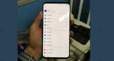 Фото смартфона и чехла для Meizu 16S