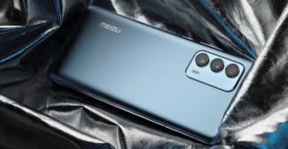 Meizu 18 получит эксклюзивную версию с необычной дисплейной панелью