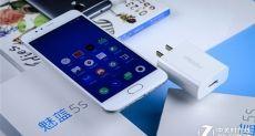 Meizu M5s — беглый взгляд на недорогой мобильник, который выглядит замечательно