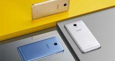 Meizu M6 Note может предложить чип Helio P25