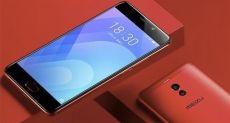 Meizu M6 Note выйдет в новом цвете