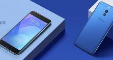 Meizu M6 и Meizu M6 Note поступили в продажу на Украине