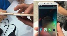 Показали Meizu M6s: широкоформатный дисплей и сканер отпечатков пальцев на правой боковине