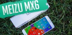 Meizu MX6: обзор смартфона тяготеющего к флагманам, но с дисбалансом в деталях