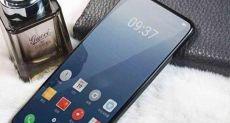 Meizu MX7 обещают безрамочный дизайн и чип Snapdragon 821