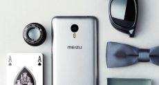 Meizu Metal: предзаказ на смартфон стартовал