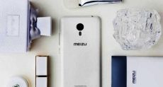 Meizu Metal (Blue Charm Metal): ориентир продать 11 миллионов смартфонов