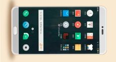 Meizu Pro 7: и вновь демонстрация двух дисплеев