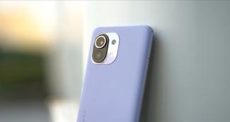 Xiaomi Mi 11 Lite преподнесет сюрприз по части чипа