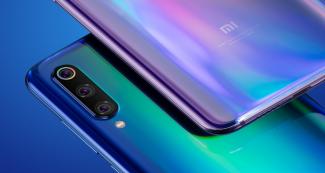 MIUI 12.5 приходит на Xiaomi Mi 9 SE