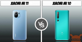 """Xiaomi Mi 10 """"разогнали"""" и сравнили с Xiaomi Mi 11. Кто кого?"""