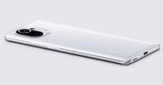 Xiaomi Mi 11 Lite засветился в Google Play. Есть конкретика по процессору?