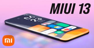 MIUI 13 скоро, Galaxy Unpacked, iPhone 13 что ты такое и 200 Мп от Samsung