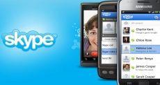 Microsoft выпускает облегченную версию приложения Skype для слабых смартфонов