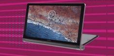 Moto Z можно будет трансформировать в планшет при помощи сменного модуля