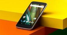 Moto E4 и E4 Plus: стали известны все характеристики смартфонов