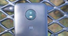 Moto E5 получит емкий аккумулятор и поддержку быстрой зарядки