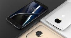Moto G5S Plus: рендер и характеристики смартфона