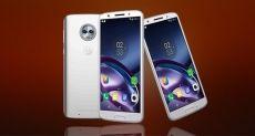 Moto G6 сертифицирован в Китае