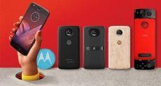 Бенчмарк GFXBench подтверждает Snapdragon 835 и 4 ГБ ОЗУ у Moto Z2