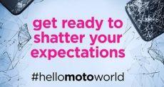 Moto Z2 точно будет анонсирован 25 июля