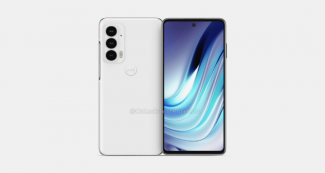 Дизайн и характеристики Motorola Edge 20 рассекретили до анонса