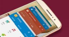 Motorola анонсировала Moto M с процессором Helio P15