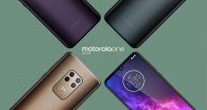 Motorola One Pro или One Zoom: характеристики, время анонса и цена