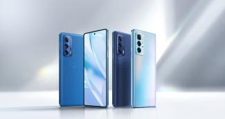 Представлены Motorola Edge S Pro и Edge Light Luxury Edition: элитный средний класс
