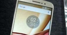 Motorola Moto M с процессором Helio P10 появился в AnTuTu за неделю до презентации
