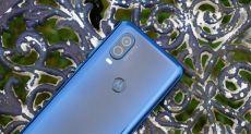 Motorola One Hyper предложит выдвижную фронталку