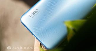 На рекламном плакате засветились Realme Narzo 30 A и Narzo 30 Pro. Когда старт продаж?