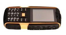 No.1 A9: долгоиграющий и защищенный смартфон с ностальгией о первых мобильных телефонах