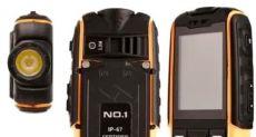 No.1 A9: видеообзор защищенного, неубиваемого и идеального телефона для поклонников классических устройств