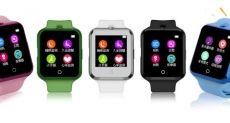 No.1 D3 – еще одна версия смарт-часов от Apple, но со слотом для SIM-карт и всего за $23