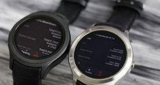 Представили смарт-часы No.1 D5+